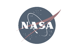 NASA Contract Logo