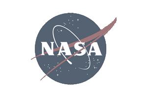 NASA Contract Logo
