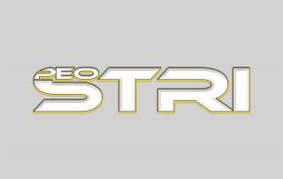 PEO STRI Logo