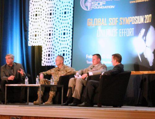 2017 Global SOF Symposium