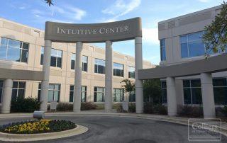 Intuitive Center