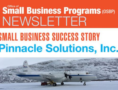 SMALL BUSINESS SUCCESS STORY