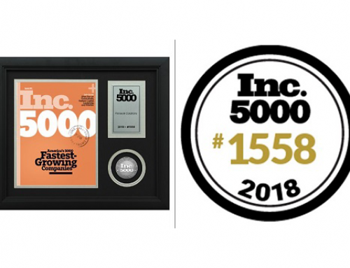For the 6th Time, Pinnacle Solutions, Inc. appears on the Inc. 5000, Ranking No. 1558