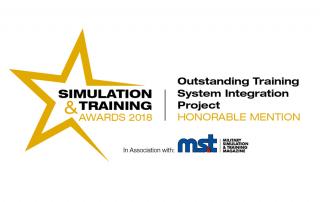 MS&T Award 2018