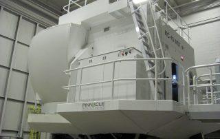 Pinnacle McGuire Simulator