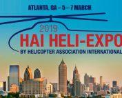 HAI Heli Expo 2019