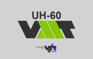 Pinnacle UH-60 VMT Logo
