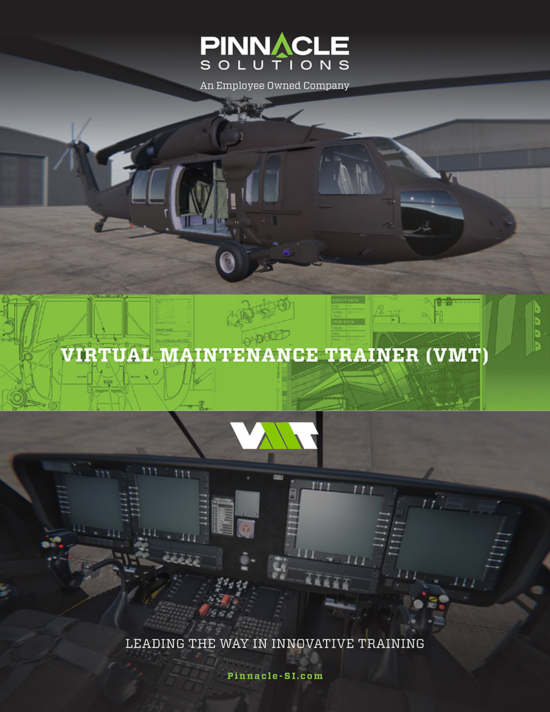 VMT Brochure Cover
