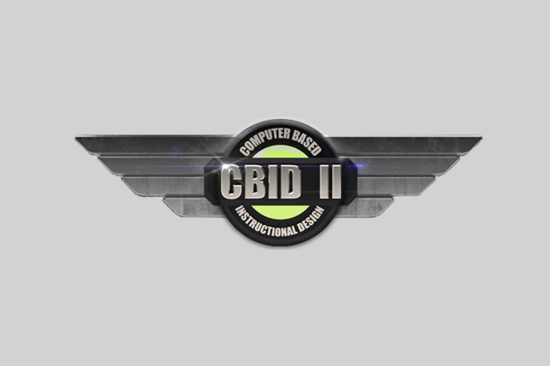 CBID II Logo