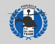 Pinnacle OH-58D Team Patch