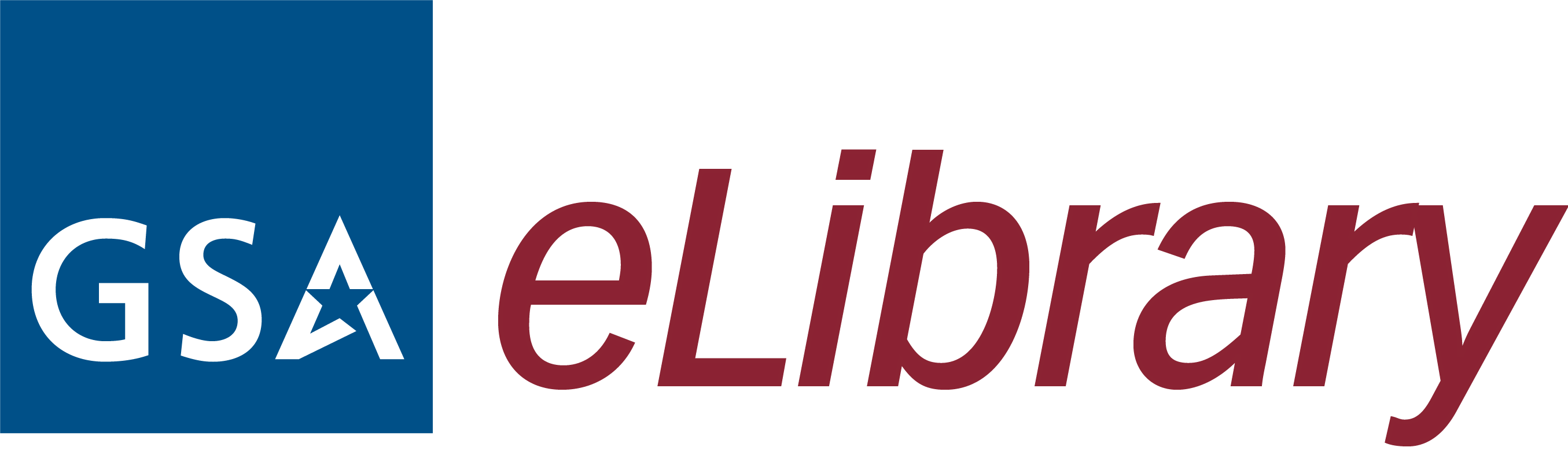 GSA eLibrary Logo