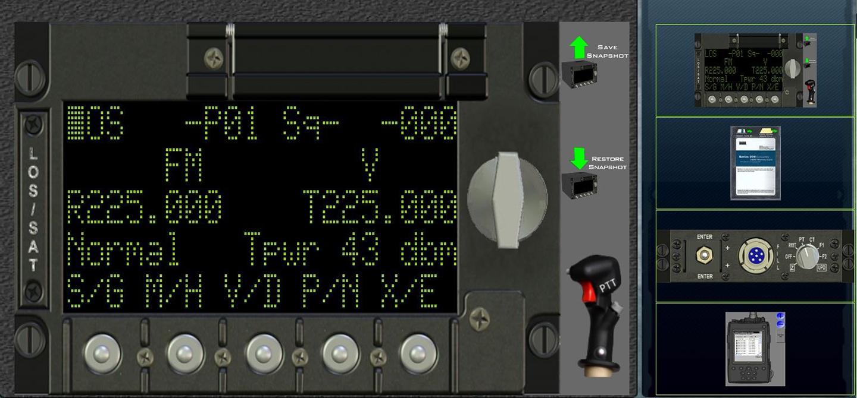 ARC-231 Trainer