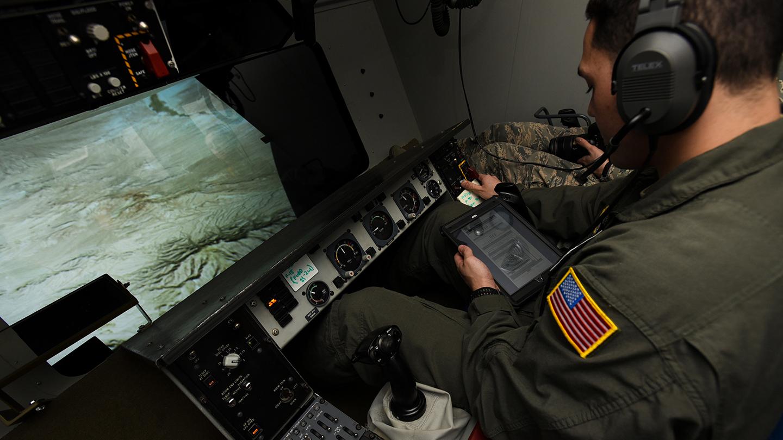 KC-10 Training System