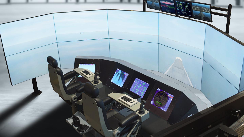 LCS1 BPTT Simulator
