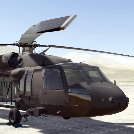 UH-60 VMT