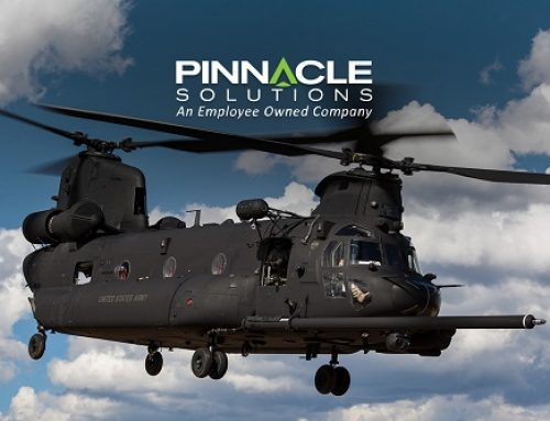 Pinnacle Maintaining Technical Publications for Special Ops Aviation Regiment